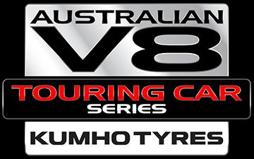 V8 Touring Car