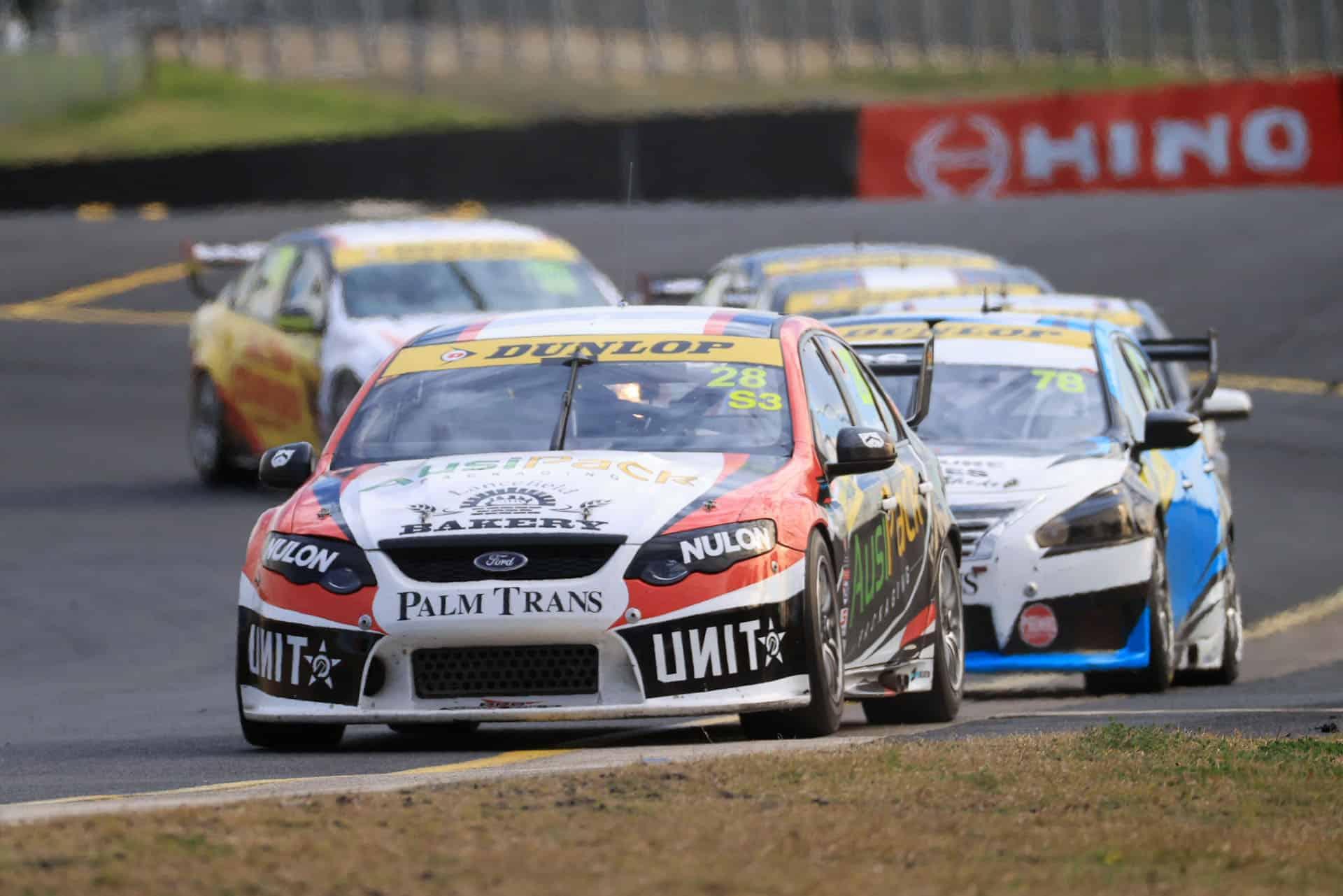 Super3 confirmed for Bathurst 1000 support races